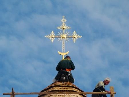 За християнською традицією всі